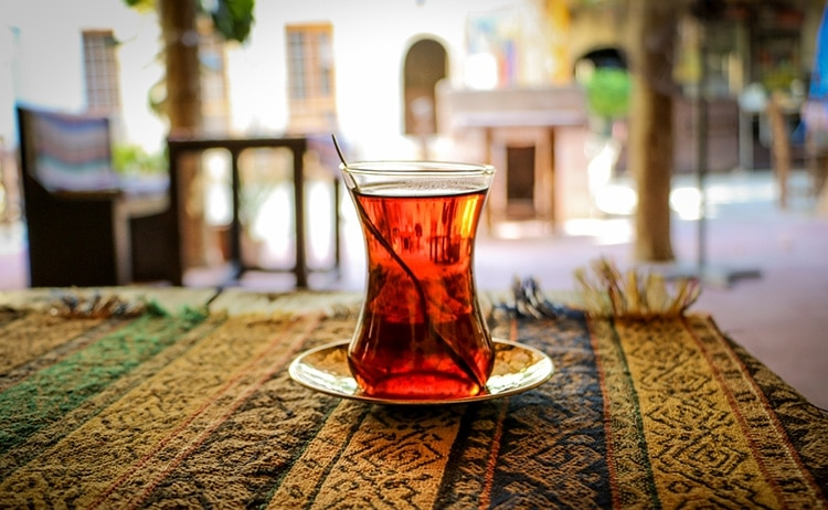 chai tè