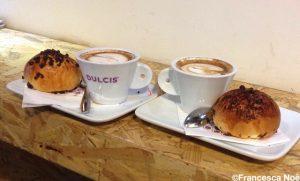 dulcis colazione siciliana milano