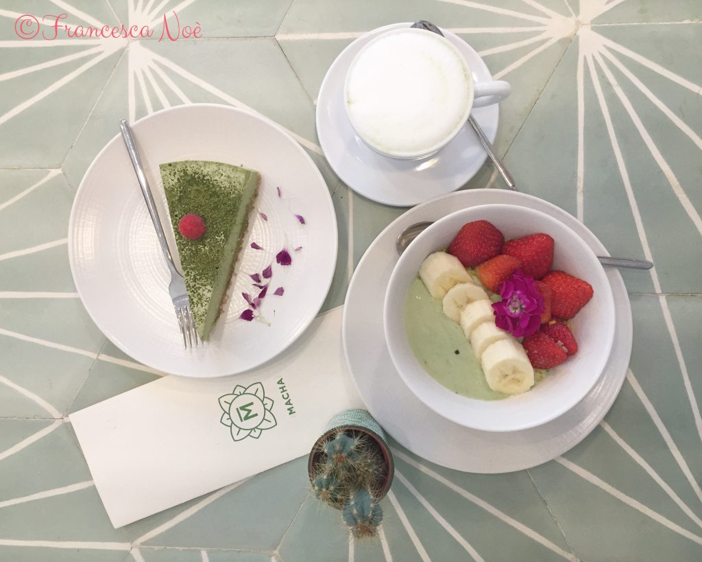 colazione salata a Milano