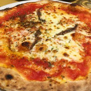 Ristoranti economici a Milano: la Costiera