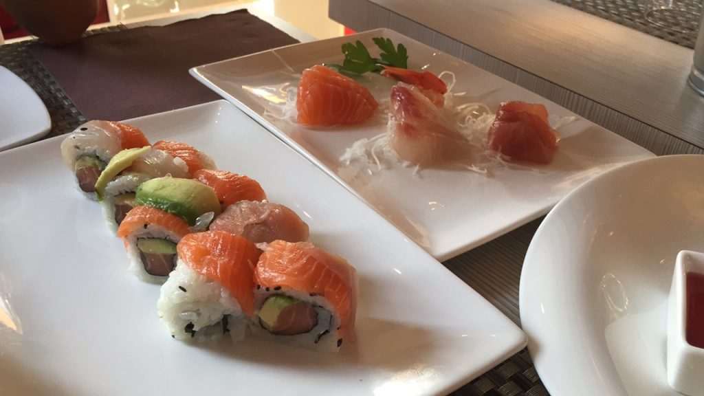 watch 44f9a 3c954 I 5 (+1) sushi all you can eat più buoni di Milano. - | A ...
