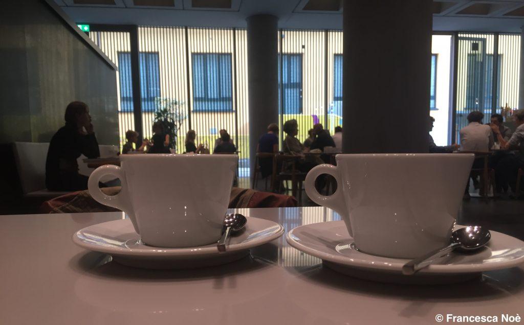 caffetterie musei mudec milano
