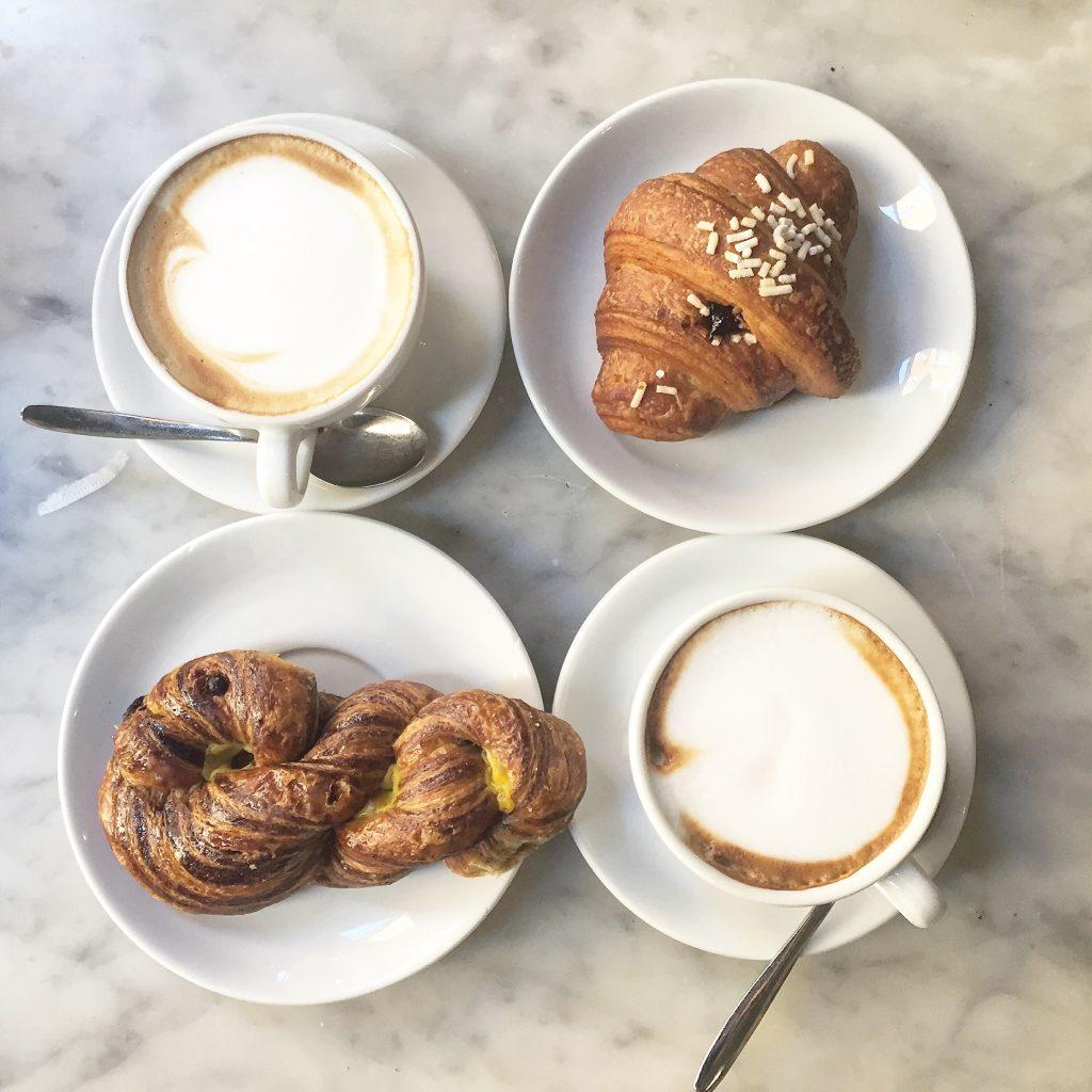 colazione corso buenos aires milano