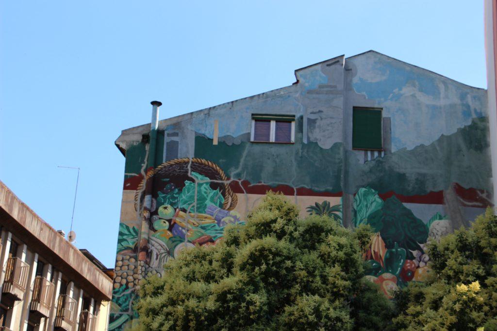 Madrid tre giorni non da turista nella capitale spagnola for Calle colorate non fioriscono