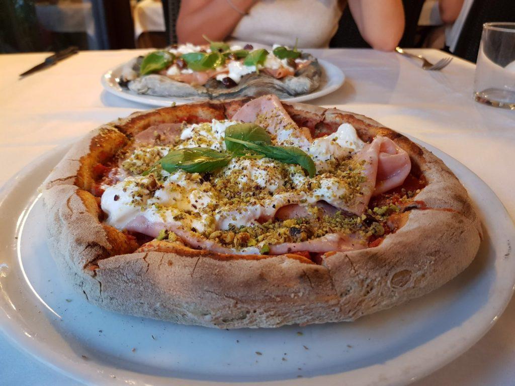 pizzerie a milano beato te