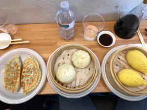 mangiare veloce a Milano: fratelli ravioli
