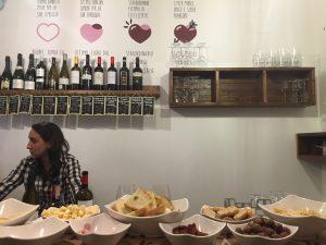 Ristoranti economici a Milano: Vinaccio