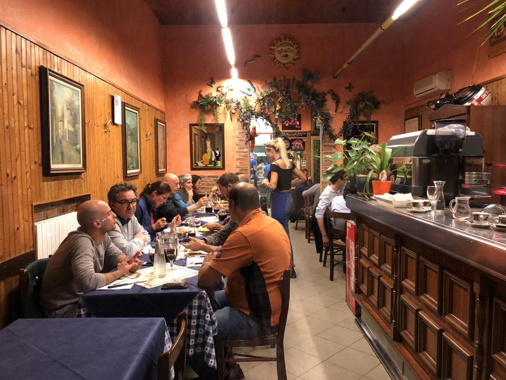 5 indirizzi de mil n per mangiare bene con meno di 25 euro - Trattoria con giardino milano ...