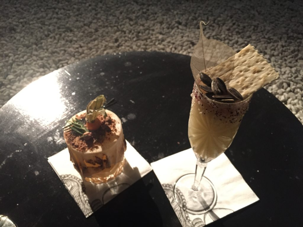 cocktail bar milano