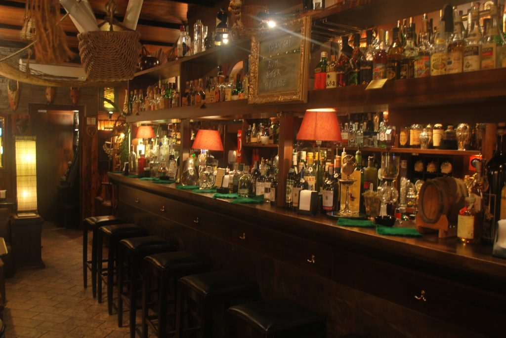 cocktail bar milano