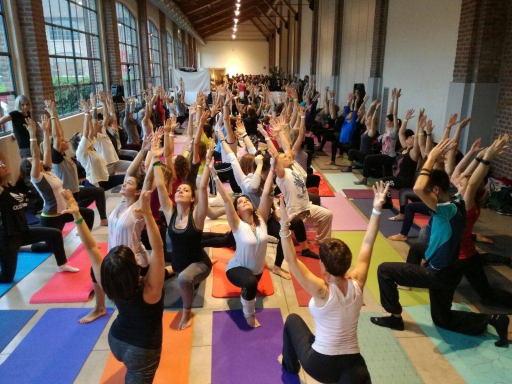 cityzen yoga milano