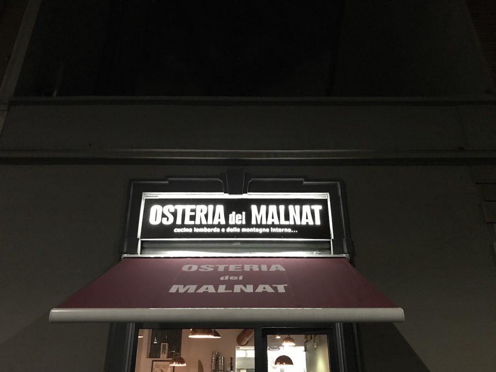 cucina lombarda milano osteria malnat