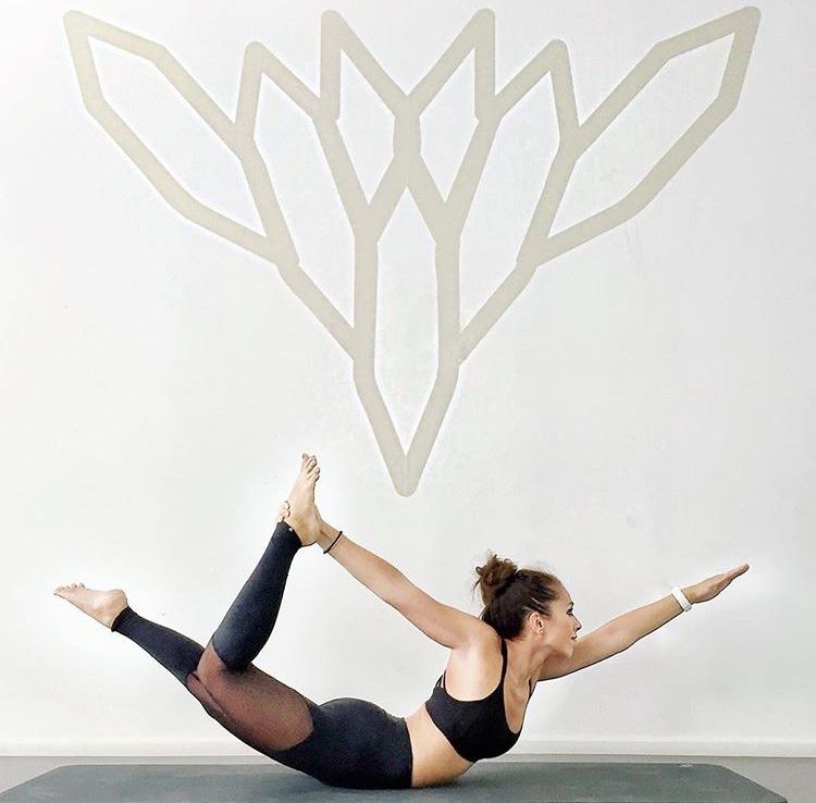 spazio garibaldi yoga milano