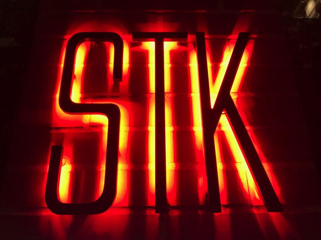STK Milan Steakhouse