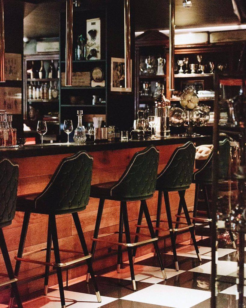 cocktail bar milan