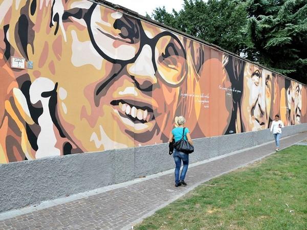 murales milano gaetano pini