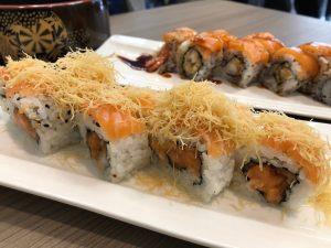 Ristoranti economici a Milano: Amico Sushi