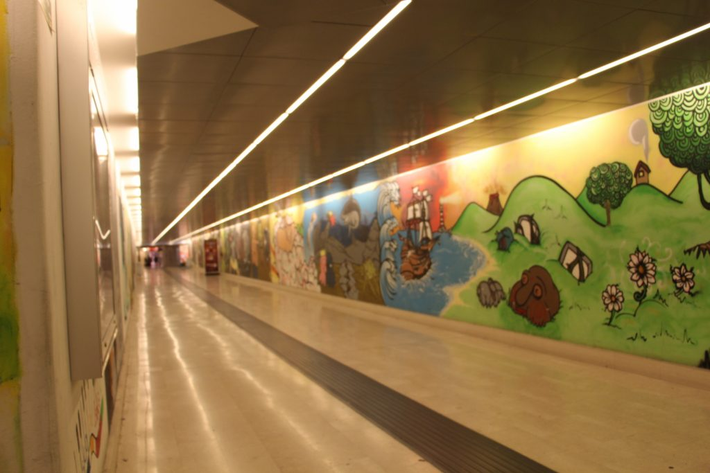 murales milano artepassante