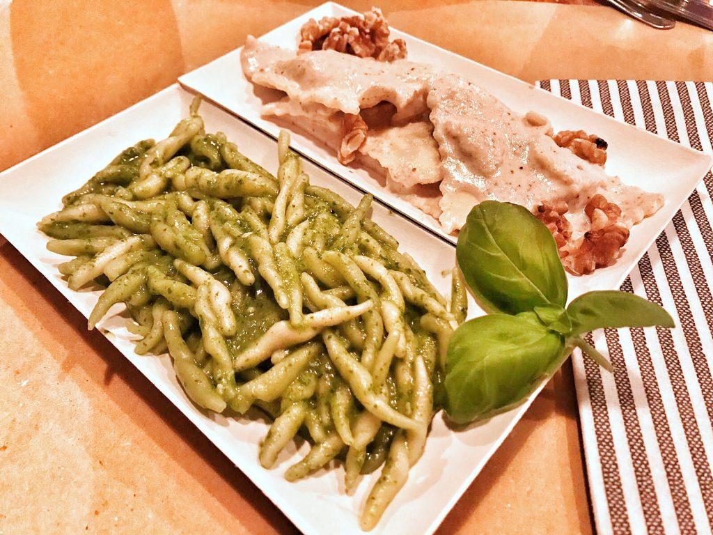 belin ristoranti da provare con the fork