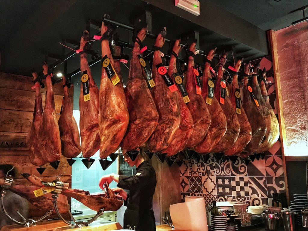 el carnicero carne milano