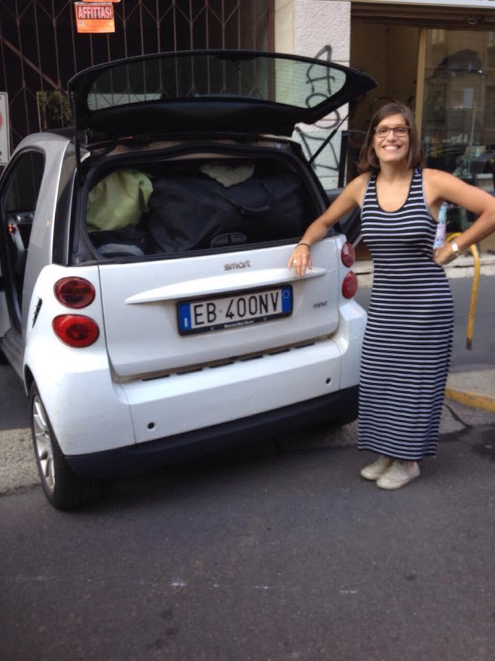 trasloco a Milano