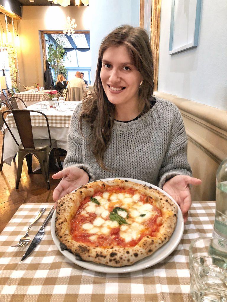 pizzerie a milano auum