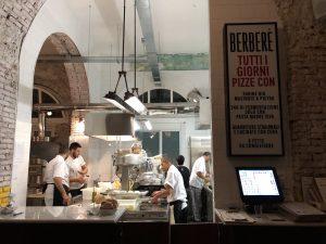 berberè pizzeria milan