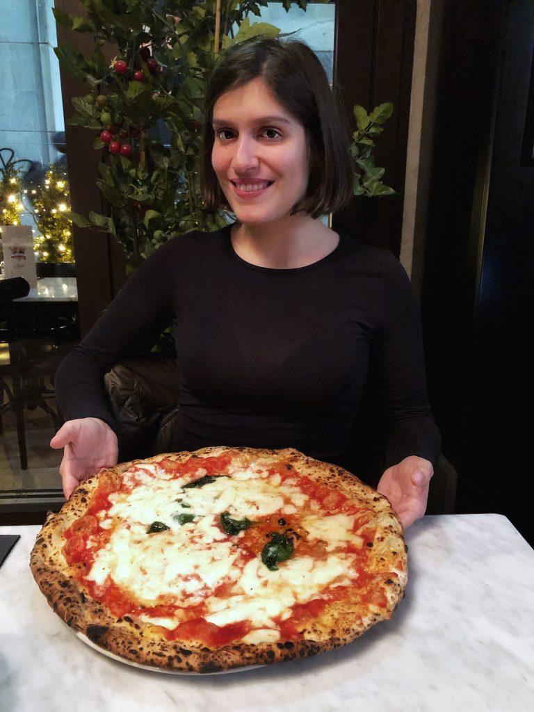 pizzerie a milano da michele