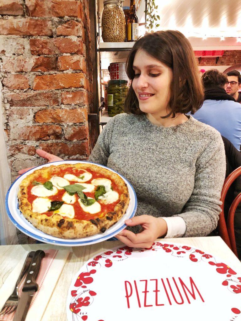pizzerie a milano pizzium