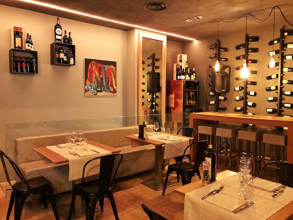 cucina milanese Posteria Bistrò