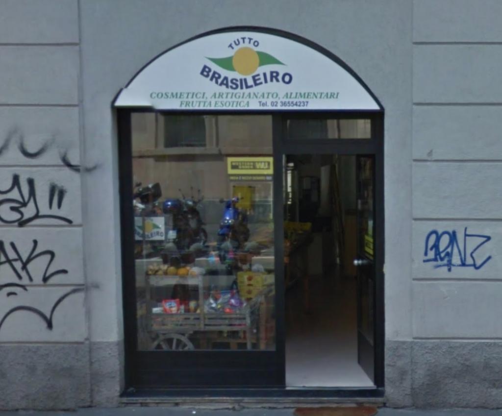 negozi etnici a milano