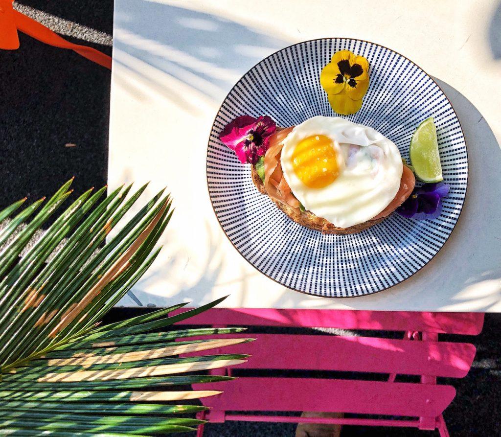 colazione da temakinho