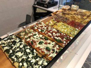 romoletto cucina romana a milano