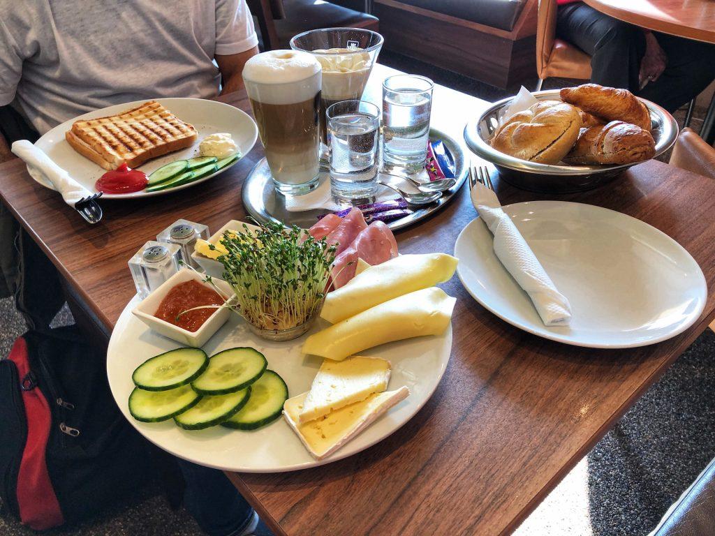 dove mangiare a salisburgo
