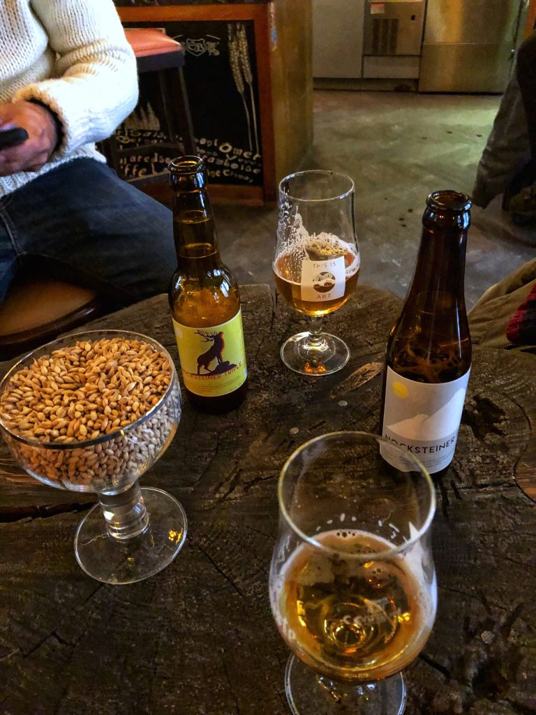 dove bere a salisburgo