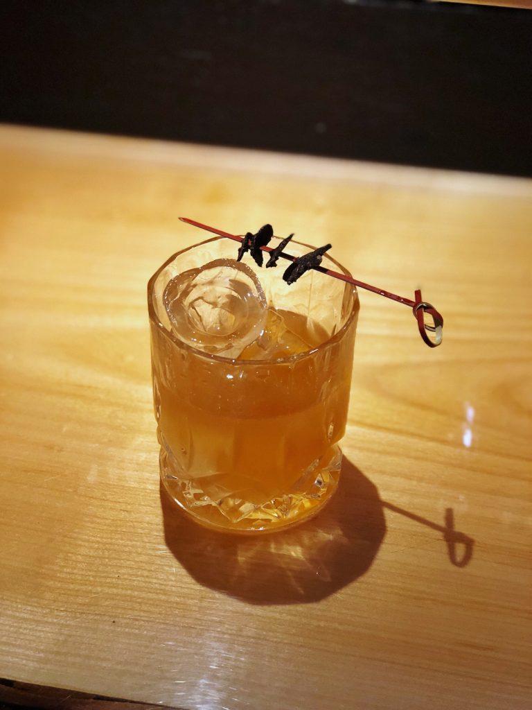 cocktail tartufi & friends milano