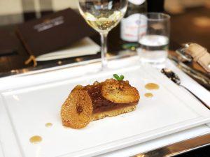 dessert tartufi & frends milano