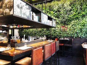 bar tartufi & frends milano