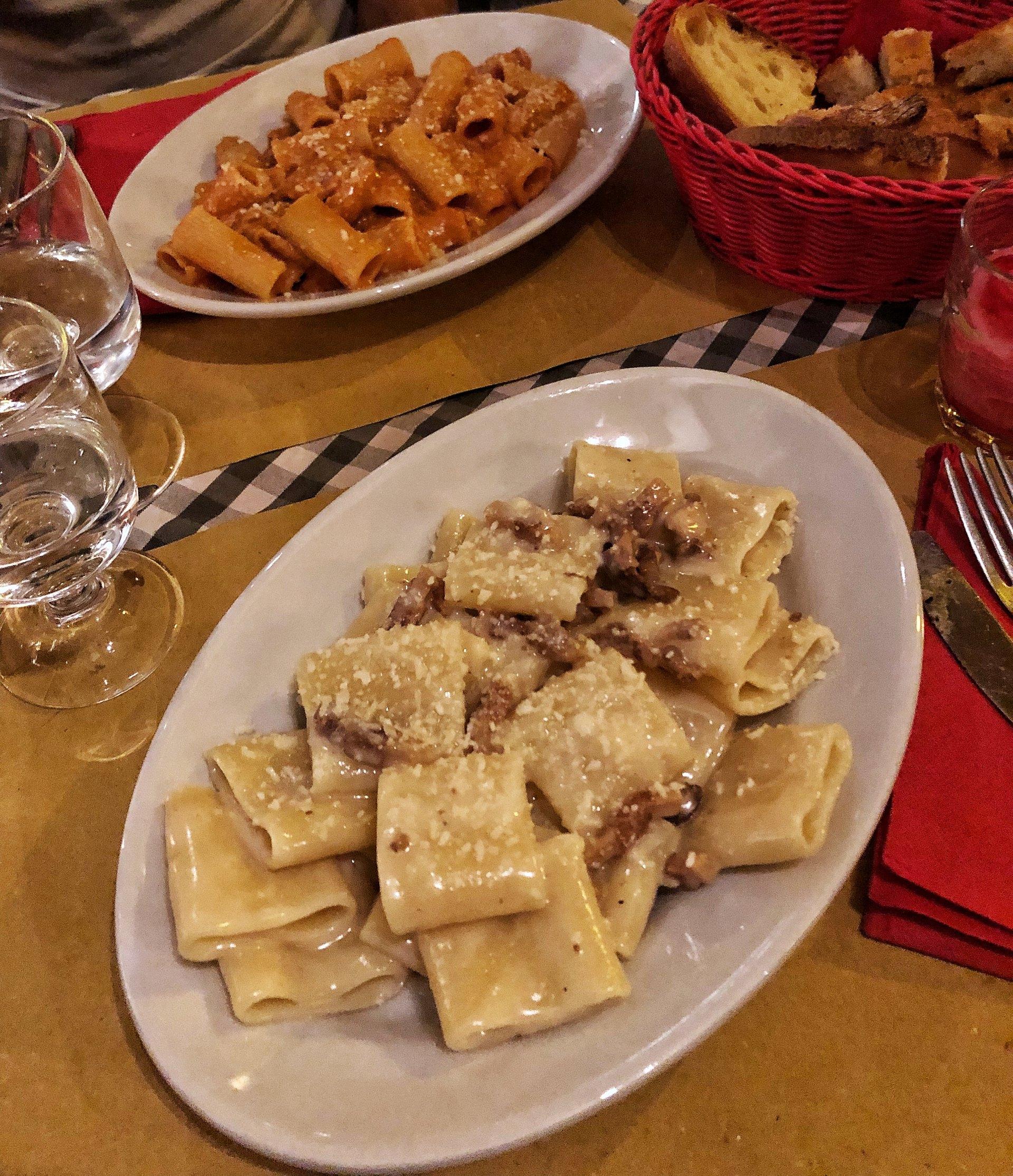 Dove mangiare i migliori piatti di cucina romana a milano for Cucina romana piatti tipici
