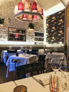 ristoranti romantici a Milano: alexamber