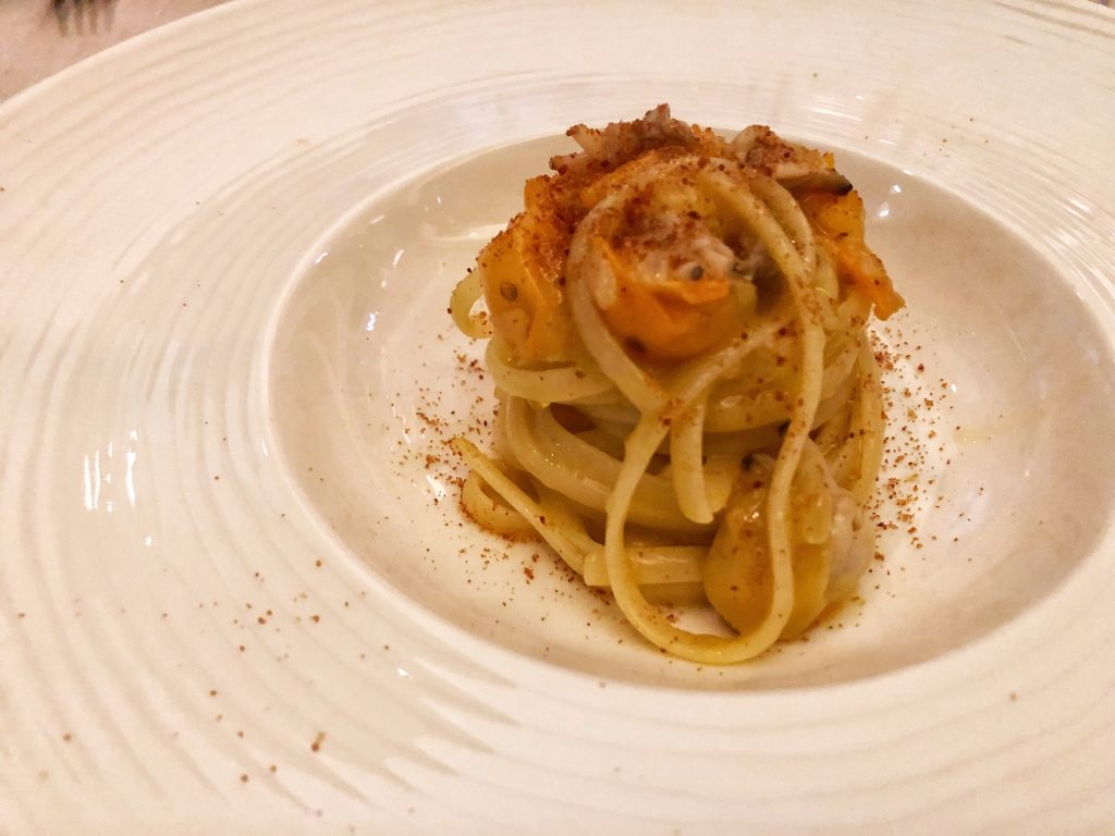 spaghetti alexamber