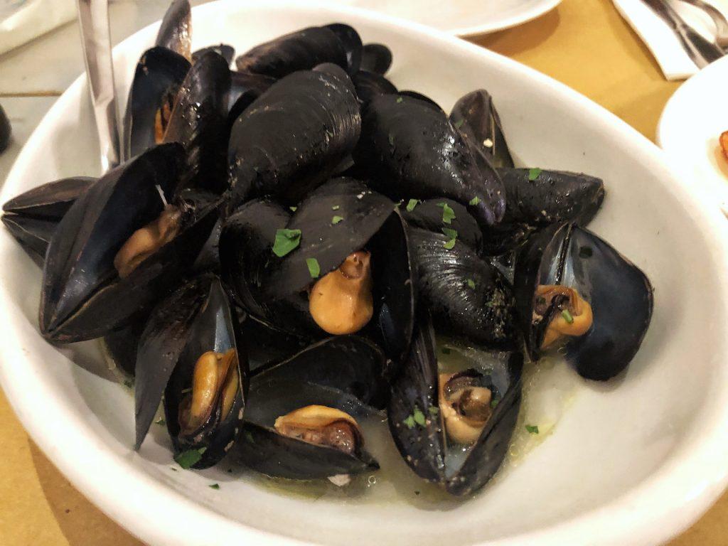 mangiare sano a milano pescetto