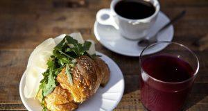colazione salata a milano pavè