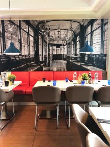 LineaUno Bistrot milano