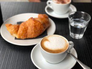 colazione egalitè milano