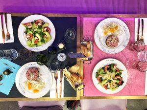 miss sixty cafè pranzo in duomo