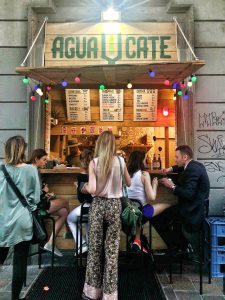 aguacate a milano