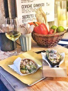 mangiare avocado a milano da Aguacate