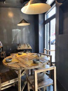 ristoranti cinesi del sichuan nove scodelle