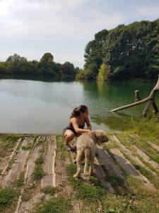 parchi dog-friendly milano